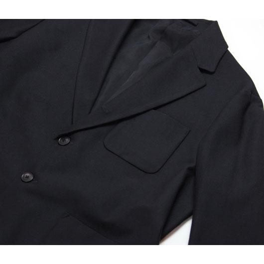 "YAECA CONTEMPO(ヤエカ) ""2WAY 3Bジャケット-navy"" [59358] -MEN"