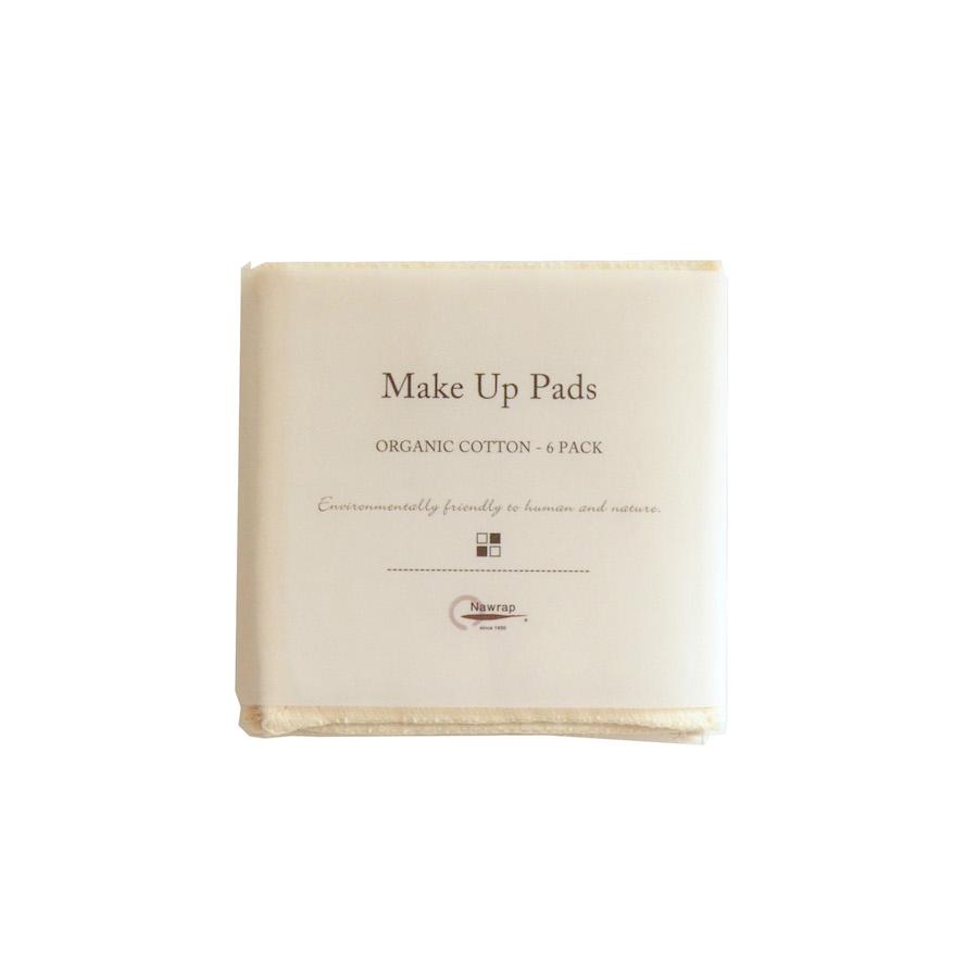 オーガニックコットン Make Up Pads