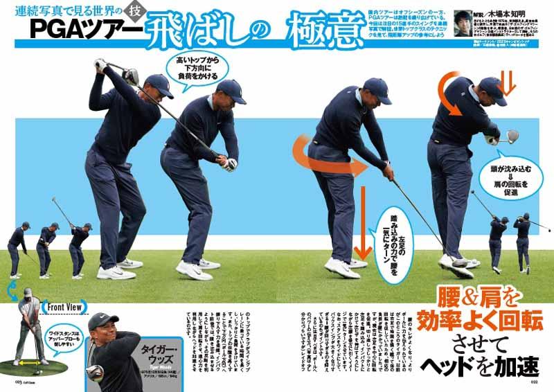 ゴルフクラシック 2020年3月号