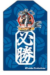 龍神NIPPON お守り 2018