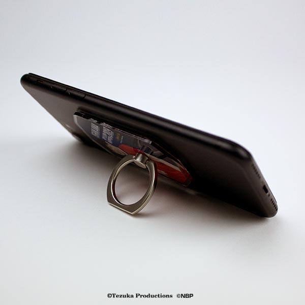 スマホリング 龍神NIPPON2019 ※お届け日指定不可商品※
