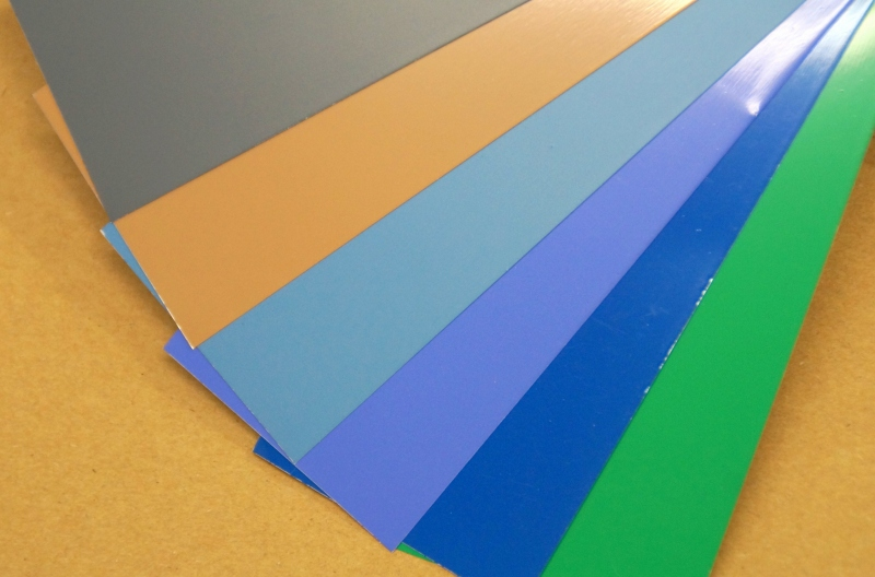 調色塗料 フタル酸樹脂塗料 濃彩色 お客様色見本合わせ