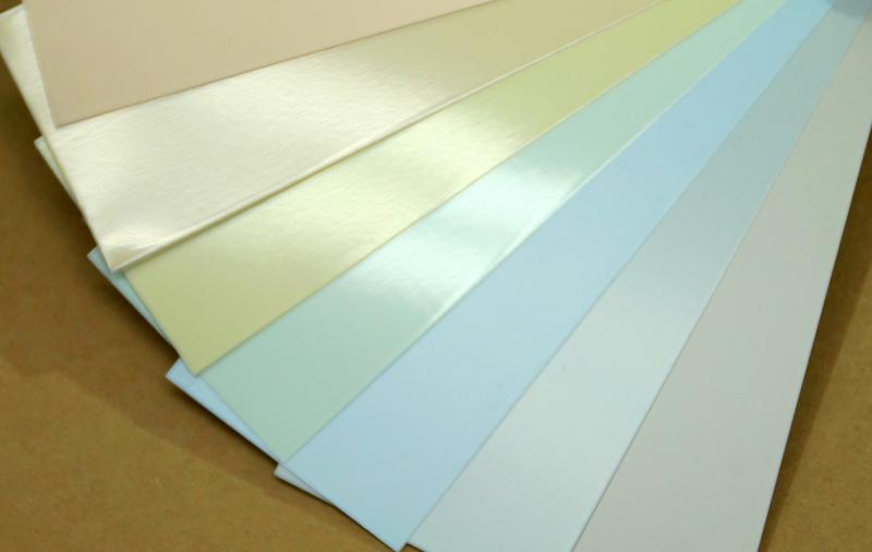 調色塗料 2液ウレタン樹脂塗料 淡彩色 お客様色見本合わせ