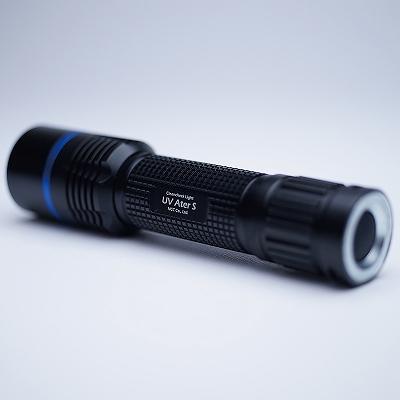 クリーンチェックライト UVアーテルS