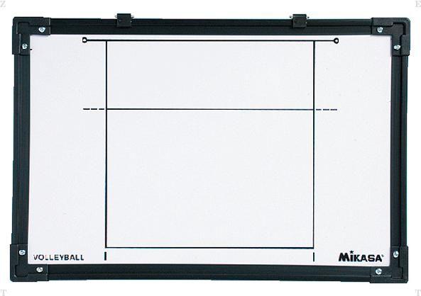 ミカサ MIKASA 作戦盤 バレー用 バレー グッズ MG-SBV C up1109