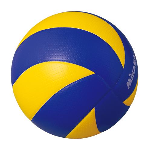 ボールバッグ付き ミカサ バレーボール 検定4号 【取り寄せ】 MVA400 [6個セット]