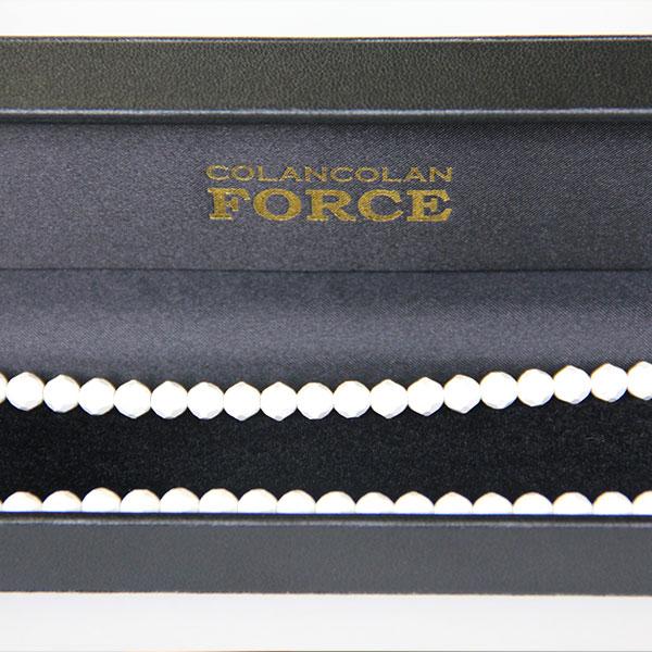 コランコラン ネックレス Force COLANCOLAN
