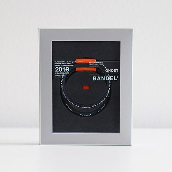 バンデル ゴースト ブレスレット 19-02 コレクションライン BANDEL collection line GHOST