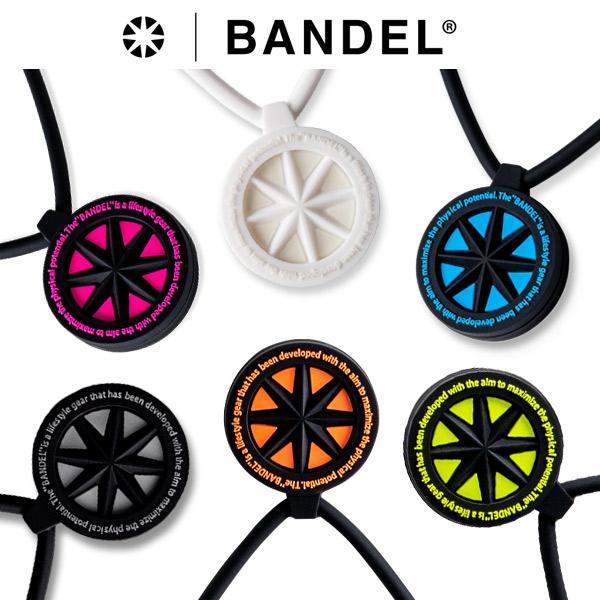 バンデル ゴースト ルミナス ネックレス ネオン GHOST Luminous Bracelet BANDEL NEON
