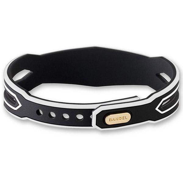 バンデル スラッシュ ブレスレット /SLASH Bracelet シリコン パワーバランス BANDEL 正規品 アクセサリー メンズ レディース