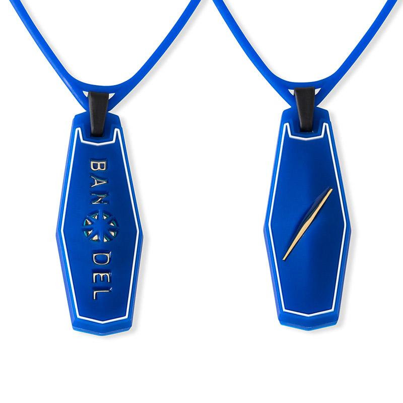 バンデル スラッシュ ネックレス /SLASH Necklace シリコン パワーバランス BANDEL 正規品 アクセサリー メンズ レディース