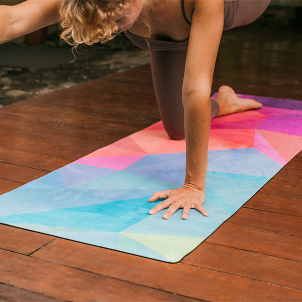 ヨガデザインラボ ヨガマット コンボマット 3.5mm ヨガ ピラティス Yoga Design LAB