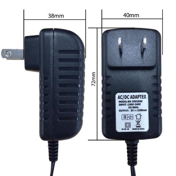 互換ACアダプタ(パナソニック Gorilla ゴリラ CA-PAC22D、CA-PAC30FDほか対応)/Elut エルト AG201PG