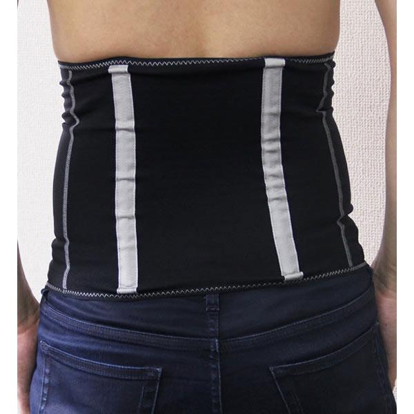 コランコラン ボディシェイプサポート 着圧 加圧 腹筋 腹巻き