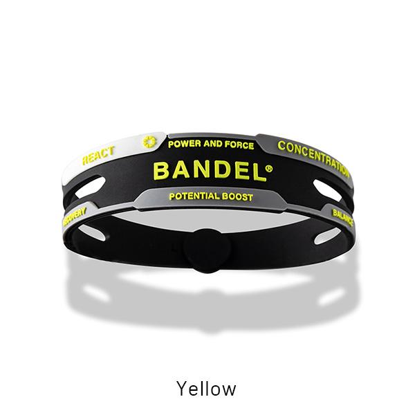 BANDEL バンデル React ブレスレット