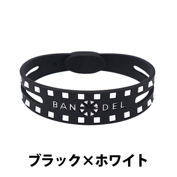 バンデル スタッズブレスレット BANDEL ブレスレット 正規品