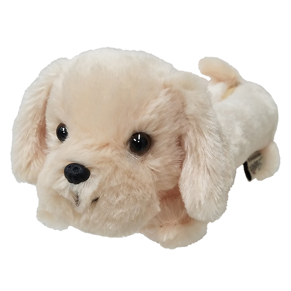 犬のペンケース プレミアムパピー ペンケース レトリバー