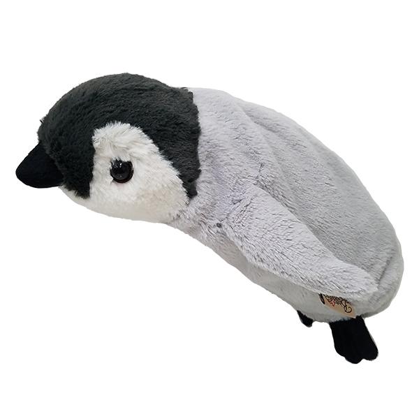 ペンギンのペンケース|ワイルドアニマル ペンケース ペンギン