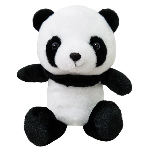 【電池プレゼント】動くぬいぐるみおもちゃ|フラップスイングフレンズ パンダ