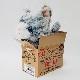 【電池プレゼント】かわいく鳴きながら動くおもちゃ|ウォーキングスイートキティ サバトラ