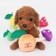 犬のおもちゃ|スクィーキーライム