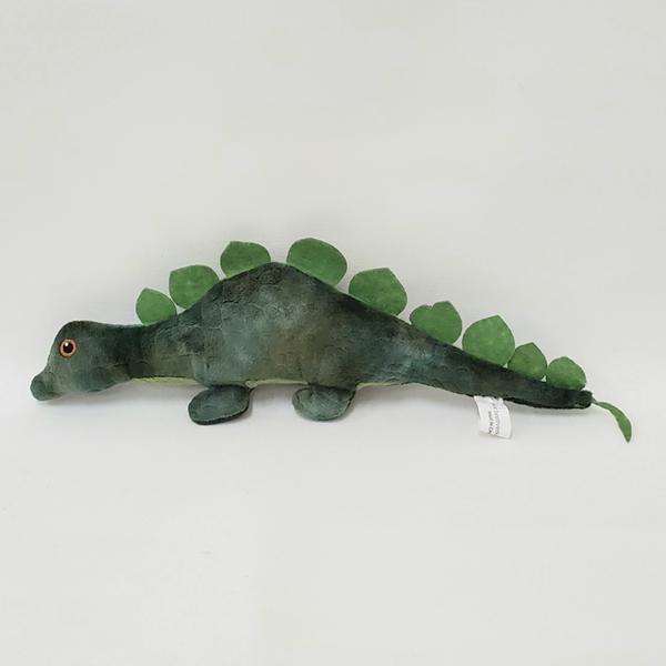 犬のおもちゃ|スクィーキーステゴザウルス
