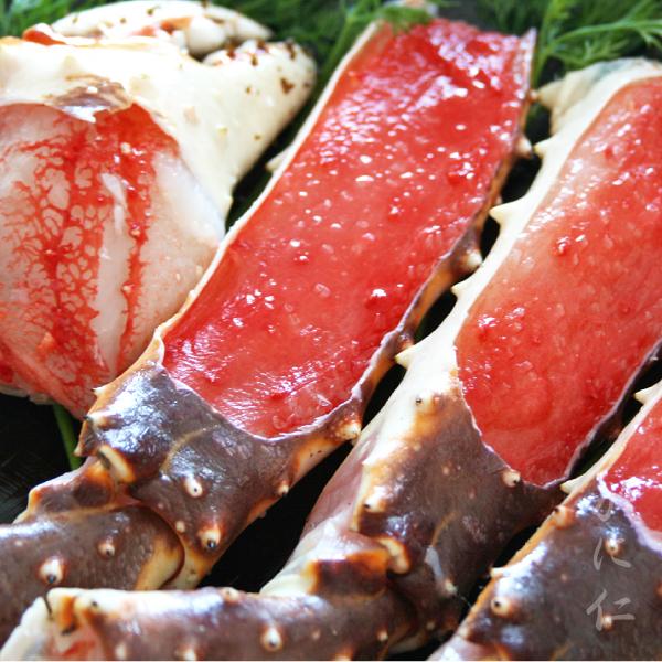 生タラバガニ 1kg 1肩前後 たらば蟹 生タラバ 加熱してお召し上がりください