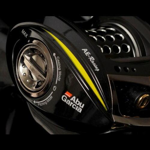 アブガルシア ABU アンバサダー Revo LTZ AE74-Racing-L