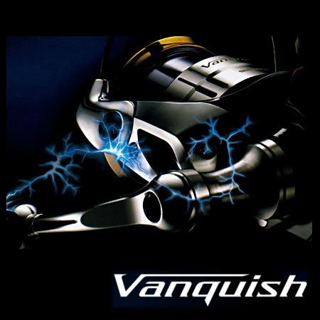 シマノ ヴァンキッシュ 2500S