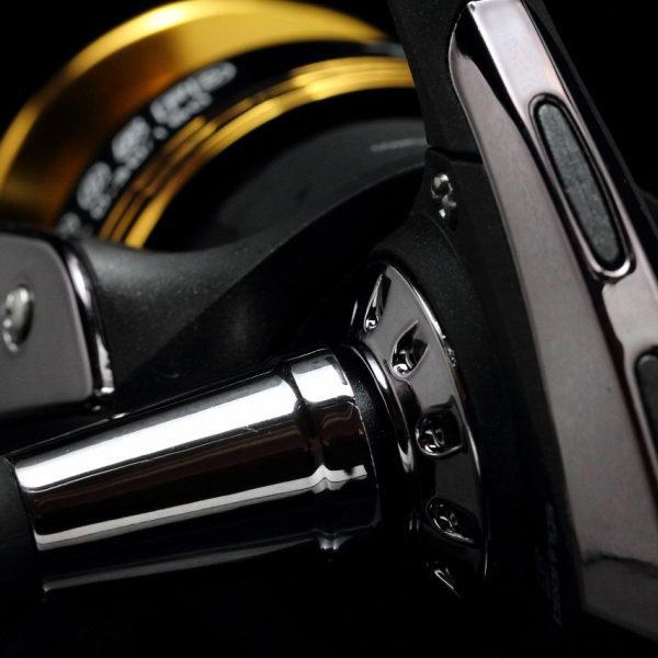 ALCEDO アルセド スターター 4005 FD フロントドラグモデル