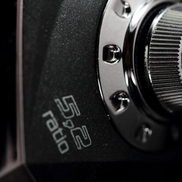 ALCEDO アルセド スターター 6505 FD フロントドラグモデル