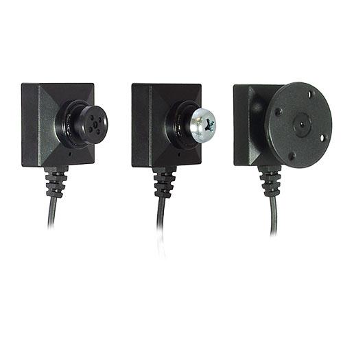 PS-3000専用ネジ・ボタン型デジタルCMOSカメラ PS-200 サンメカトロニクス