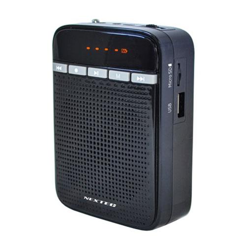 ポータブル拡声器 NX-BV10 NEXTEC