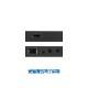 HDMI 延長 ケーブル TEHDMIEX50-4K60 HDMI EXTENDER 50M LANケーブル1本で最大50mまで延長 エレベーター内モニター  ライブベント