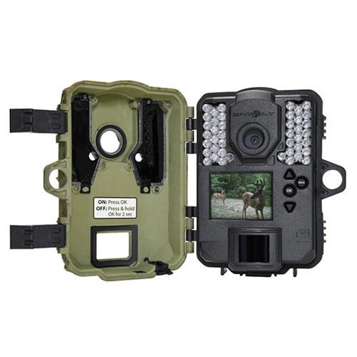 SPY-POINTトレイルカメラ FORCE-11D