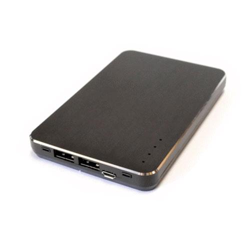 アキバカムオリジナル モバイルバッテリー型カメラ ABC-OYM9