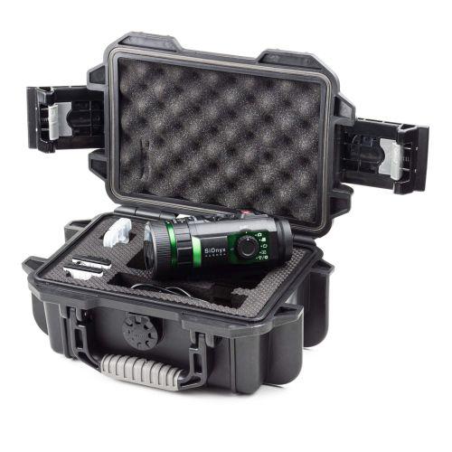 SiOnyx(サイオニクス)  防水型超高感度デイナイトビジョンカメラ Aurora Standard CDV-100C