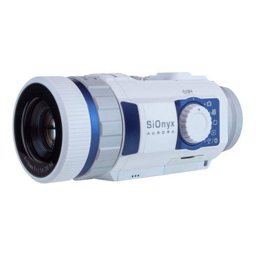 SiOnyx(サイオニクス) 防水型超高感度デイナイトビジョンカメラ Aurora Sports CDV-200C(SKU CODE C011000)
