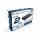 THDSP12X2-4K60S 4K60Hz HDR規格対応 ダウンスケール機能搭載 HDMI2分配機 TEC