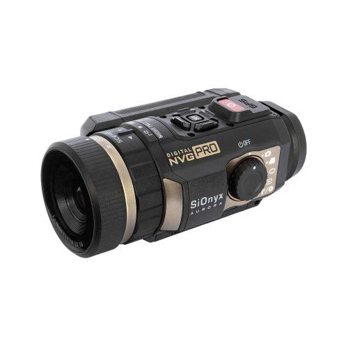 SiOnyx(サイオニクス) 防水型超高感度デイナイトビジョンカメラ Aurora PRO CDV-100C(SKU CODE C011300)