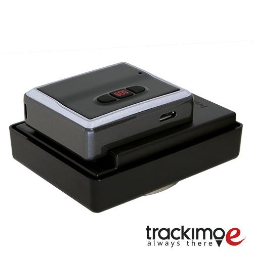 リアルタイムGPS発信機 トラッキモe trackimo-e 標準タイプ用 防水バッテリーボックス