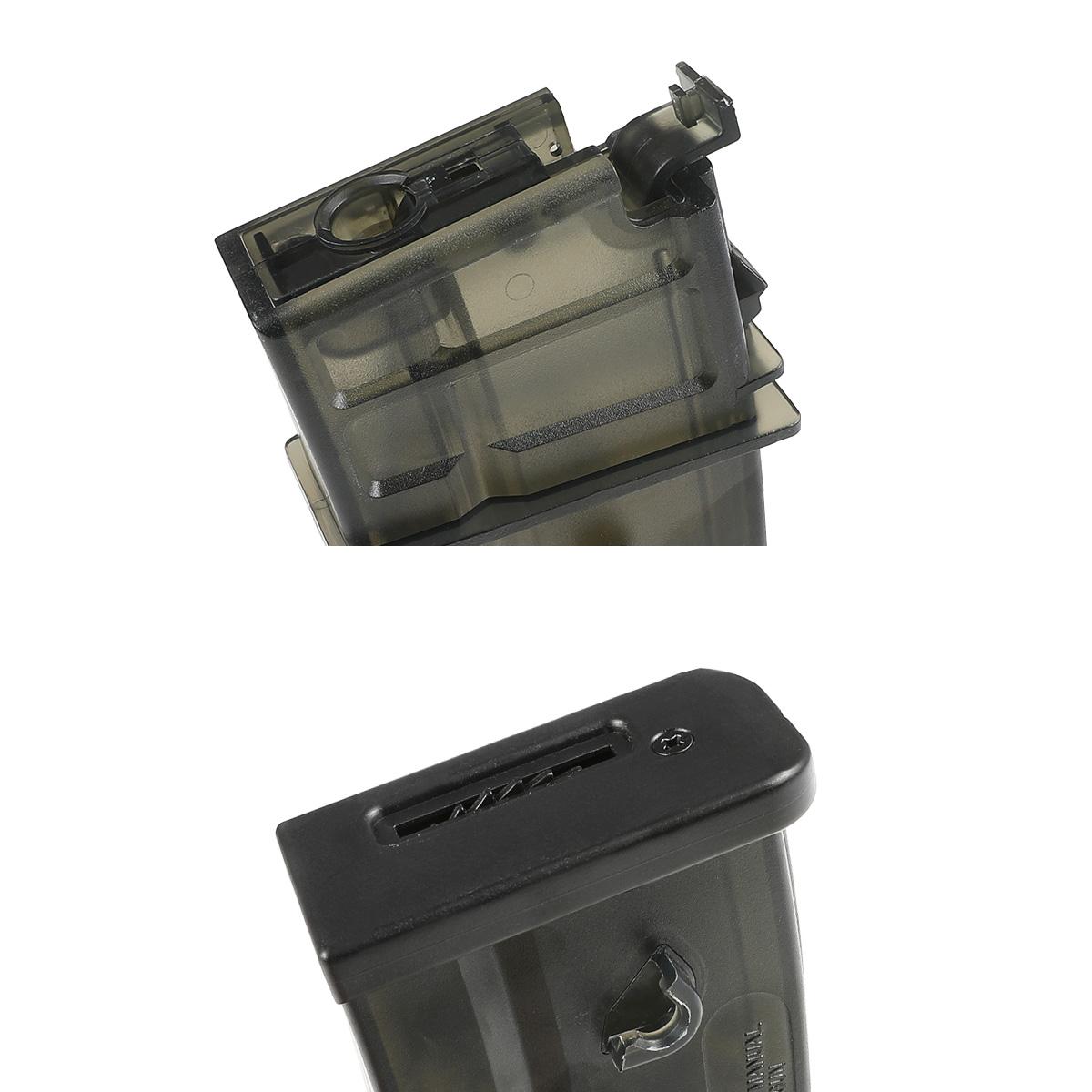 【同梱不可】 SRC H&K XM8 フルサイズ電動ガン NV Grey (JP Ver.) 【配送業者:佐川急便限定】