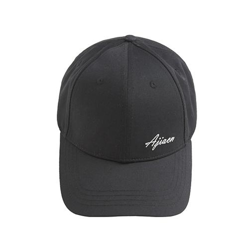 電磁波遮断 CAP 帽子 AJ-CAP ブラック/ピンク