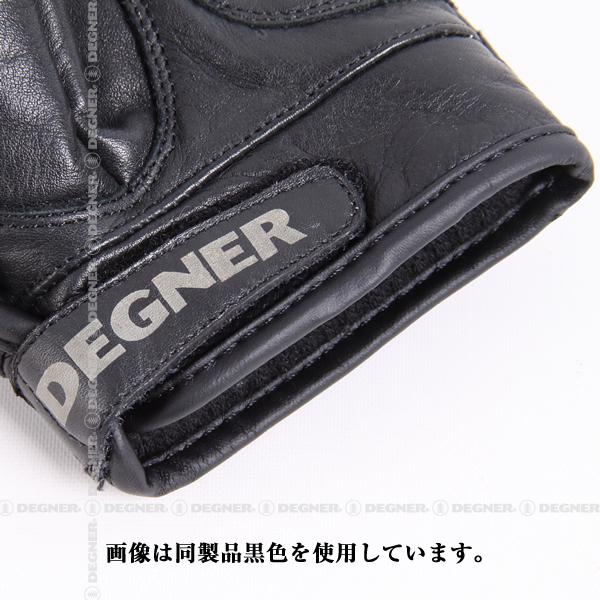 [レターパックで送料370円] プロテクター付きツーリングメッシュグローブ/TOURING MESH GLOVE with Protector[TG-48M]
