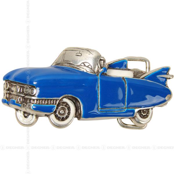 [レターパックで送料370円] 自動車/CAR(ブルー) [BK-5941-BL]