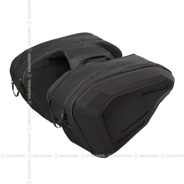 スポーツダブルバッグ/SPORTS DOBULE BAG(ブラック) [NB-37-BK/GYPP]