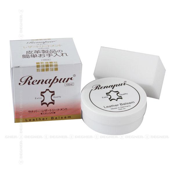 ラナパーワックス( 100ml )/RENAPUR WAX 100ml [RANAPA-100]