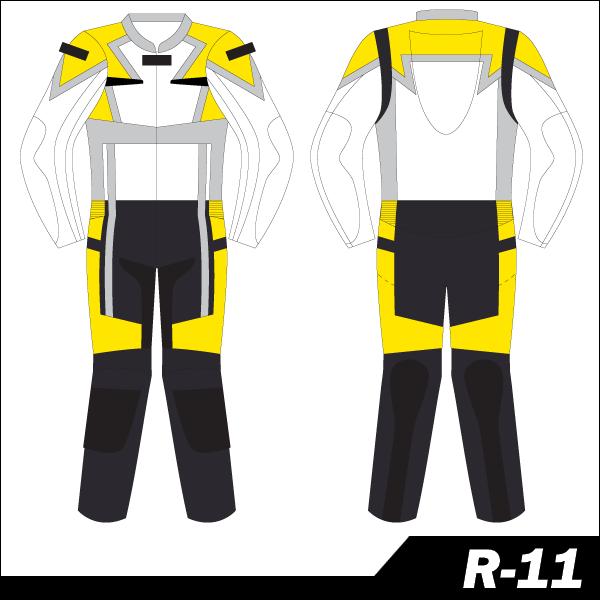 レーシングスーツ/RACING SUITS [R-11]