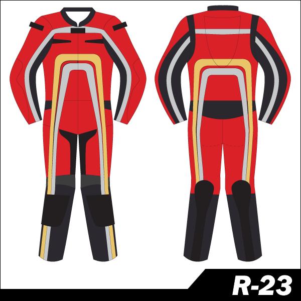 レーシングスーツ/RACING SUITS [R-23]