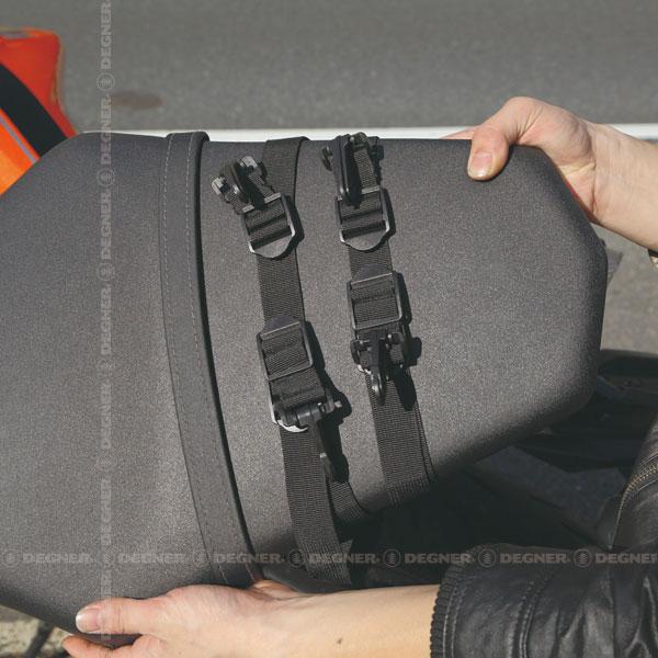 防水サイドバッグ/WATER PROOF SIDE BAG [NB-92]